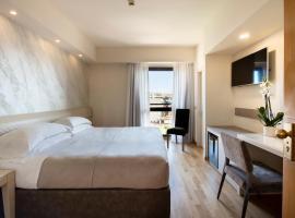 佛罗伦萨格里芬酒店