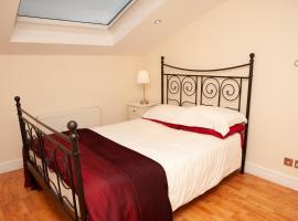 Cosy 1 Bedroom near City Centre