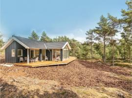 Three-Bedroom Holiday Home in Nexo