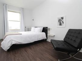 Charming East Park Suite No.3