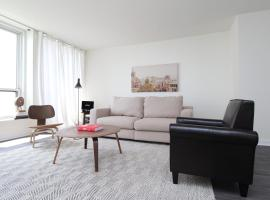 Regents Park Luxury Suite No.1