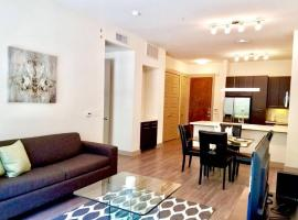 Corporate Furnished Apartment