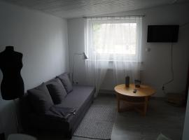Apartamenty Kamienny Potok