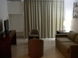 Apartamento Atalaia Nova