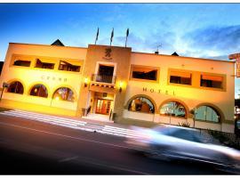 米尔迪拉格兰德品质酒店, 米尔迪拉