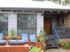 Sunshine Getaway @ Burrawang Lodge