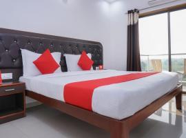 Hotel Nature Shield Lonavala