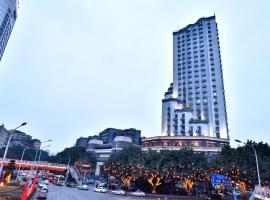 重庆Camille艺术酒店