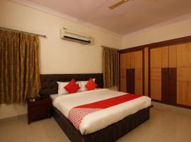 OYO 22279 Flagship Hotel Pavan