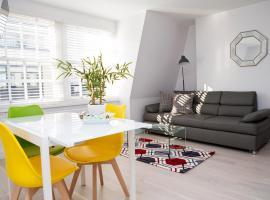 Soho Chambers,位于伦敦的公寓