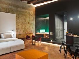 Artemisia Domus,位于那不勒斯的旅馆