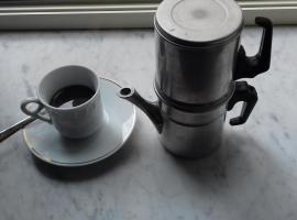 Na Tazzulella è cafè Affittacamere