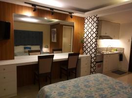 DM condo at Cityscape hotel
