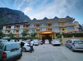 Nishita Resorts