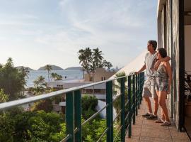 RUCOS- Hermosa habitación 2pnas. en Mazatlán