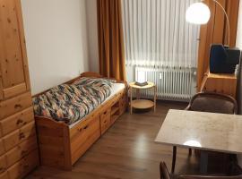 Zimmer in Frankfurt - Osten
