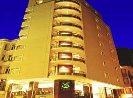 塔克西姆SV商务酒店