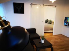 Zen Appartement