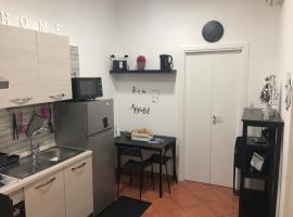 Simpa Apartment
