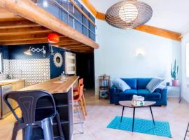 Luckey Homes - Rue Trigance
