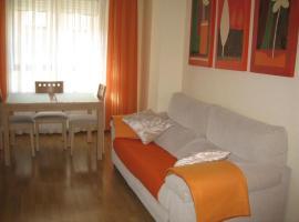 Apartamento Cabrahigos
