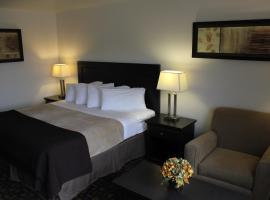 Coronet Hotel