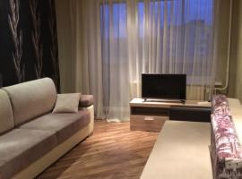 Apartment Molodozhnaya 33