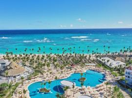 Bahia Principe Luxury Ambar - Adults Only All Inclusive