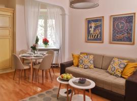 Apartman Elegant