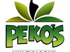 Hotel Peko's