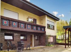 Haus am Kirchberg S