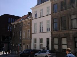 根特现代设计公寓