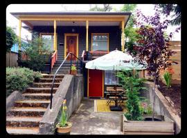 Greenlake Seattle Getaway