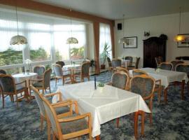 乌苏拉酒店-膳食公寓