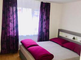 3 Room Premium Apartment Buchs SG
