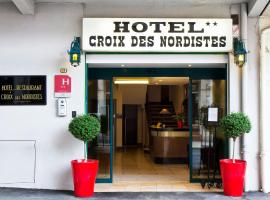 诺迪斯特十字酒店