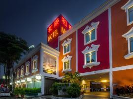和乐商务旅馆