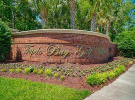 Tupelo Bay Villas Unit 1512