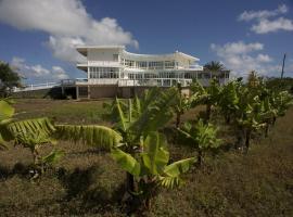 grande villa 750 m2 - domaine de la Salette