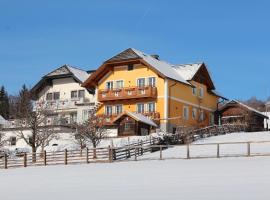 Haus Holzer Panorama