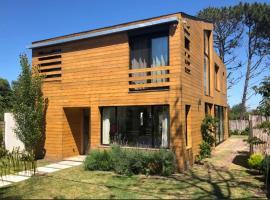 Espectacular Casa en La Barra