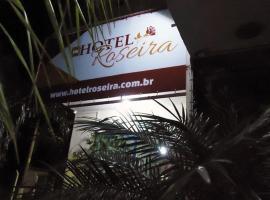 Hotel Roseira