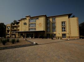欧罗巴西霍特尔酒店