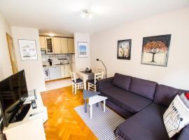 Trisi Apartment