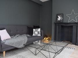 3 Bedroom Apartment in Brixton