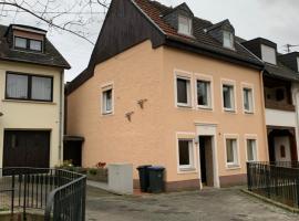 Ferien Haus am Bach
