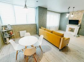 Apartment Kakdomma
