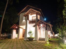 The Ayur Villa