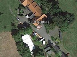 Hotel und Restaurant Hainberg