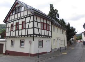 Ferienwohnung Langenhecke 16